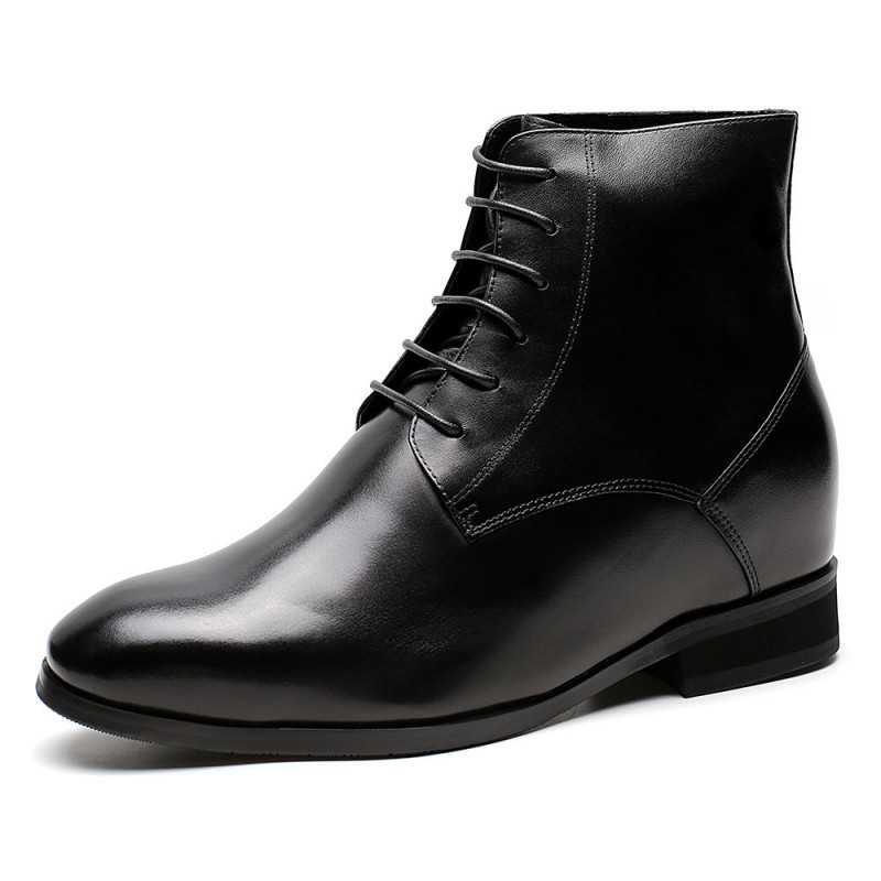 Echt Leder Herren Schuhe...