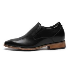 Slip-On Schuhe die größer machen