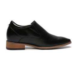 Slip-On Schuhe die größer machen 7cm